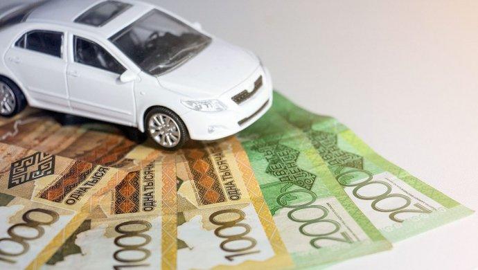 Владельцы автомобилей могут исправить некорректно начисленный налог на  транспорт в режиме онлайн   Газета Наш Костанай